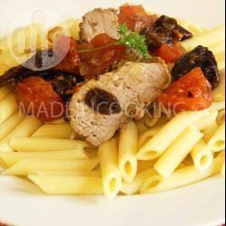 Recette filet mignon rôti aux pruneaux à la provençale – toutes les ...
