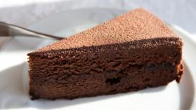 Gâteau au chocolat pour 6 personnes
