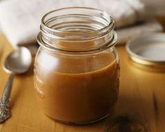 Recette confiture de lait à la vanille