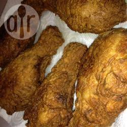 Recette poulet frit aux épices – toutes les recettes allrecipes