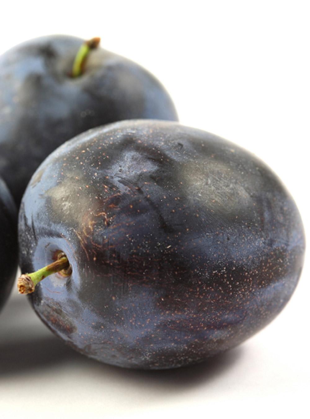 Confiture de prunes   ricardo