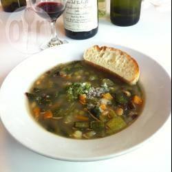 Recette minestrone alla genovese – toutes les recettes allrecipes