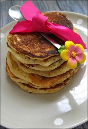 Recette de pancakes {comme aux states}