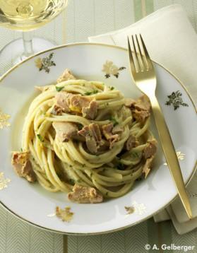 Pâtes aux champignons et au foie gras pour 10 personnes ...