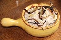 Caviar de thon libanais