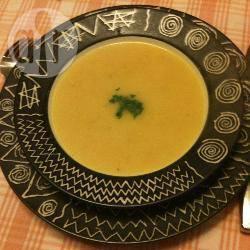 Recette la soupe de légumes de tante framboise – toutes les ...