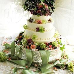 Recette gâteau de mariage à laméricaine – toutes les recettes ...