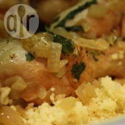 Recette couscous poulet ultra simple – toutes les recettes allrecipes