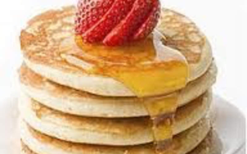 Recette pancakes pas chère et simple > cuisine étudiant