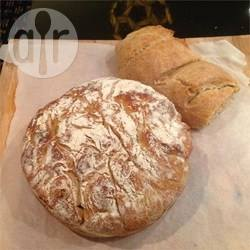 Recette pain de campagne facile – toutes les recettes allrecipes