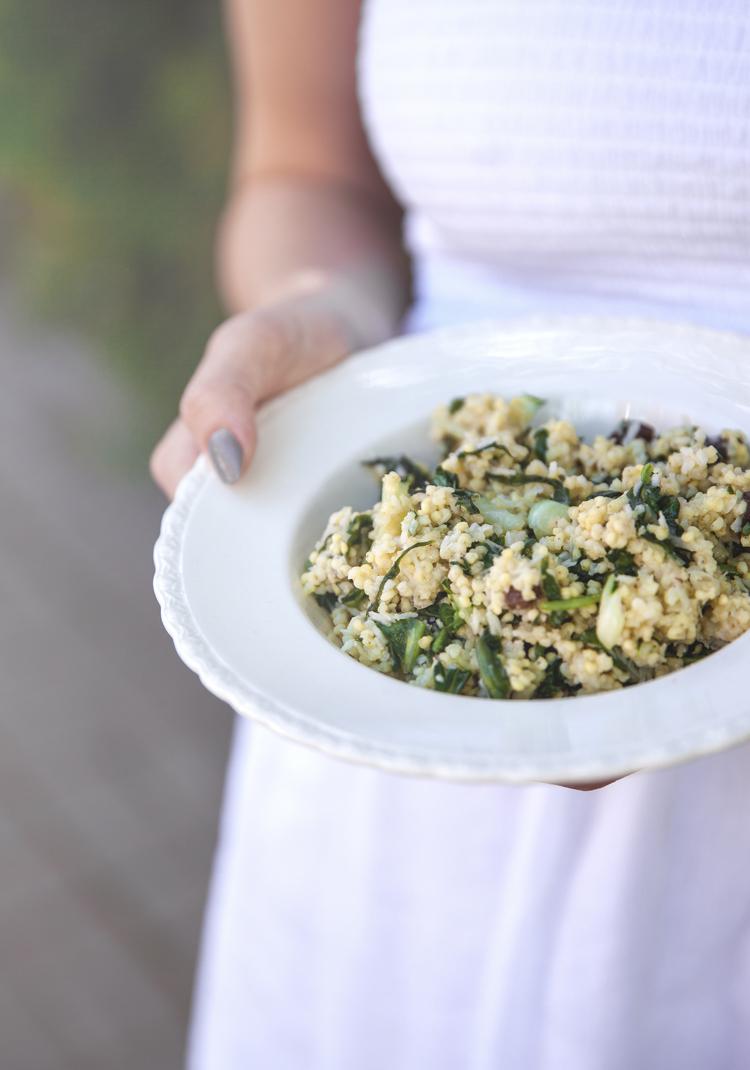 Recettes/lunch-salade/salade-de-millet-noix-de-coco-mini-bok-choy ...