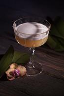 Recette de cocktail lune d'été