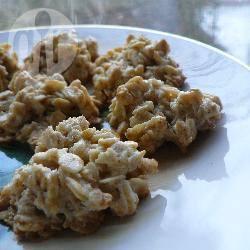 Recette cookies aux flocons d'avoine – toutes les recettes allrecipes