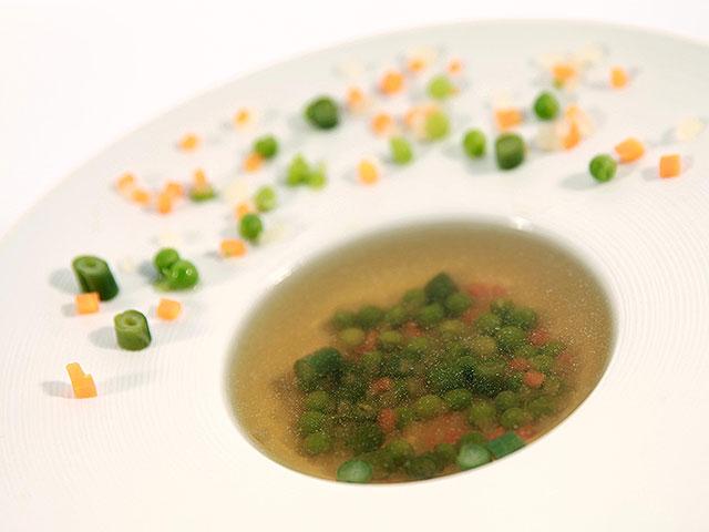 Soupes et potages  recettes de cuisine  meilleurduchef.com