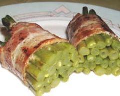 Recette fagots de haricots verts