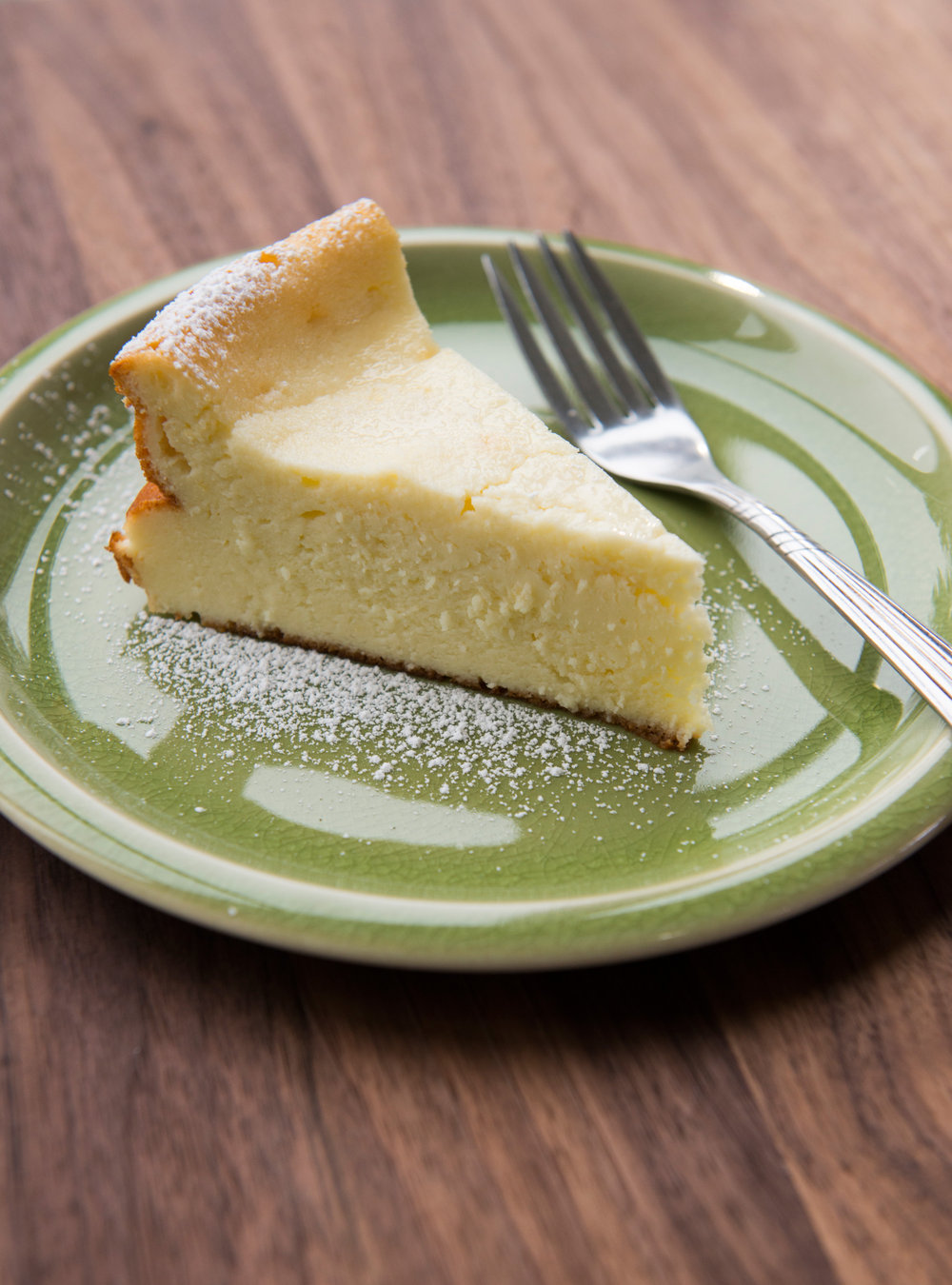 Gâteau à la ricotta | ricardo