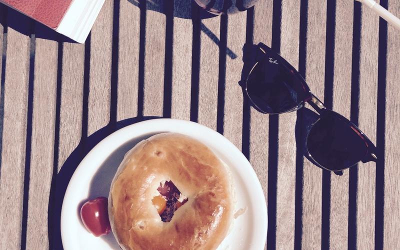 Recette bagel little italy pas chère et express > cuisine étudiant