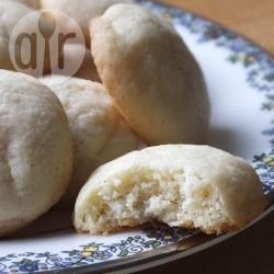Recette biscuits secs simples au citron – toutes les recettes allrecipes