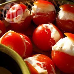 Recette tomates cerises garnies – toutes les recettes allrecipes