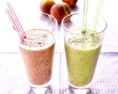 Recette smoothies vitaminés