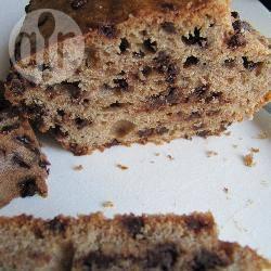 Recette brioche à la farine complète et au chocolat – toutes les ...