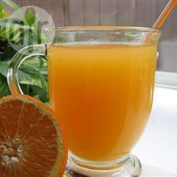 Recette cocktail à l'orange sans alcool – toutes les recettes allrecipes