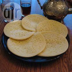 Recette beghrir : pancakes marocains – toutes les recettes allrecipes