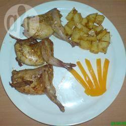Recette poulet rôti à la marocaine – toutes les recettes allrecipes