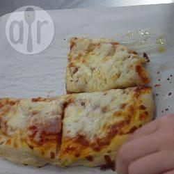 Recette pizza maison pour les enfants – toutes les recettes allrecipes