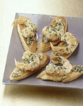 Foie gras poêlé, pommes et raisins pour 4 personnes