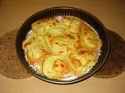Recette de tarte au maroilles tradtionnelle