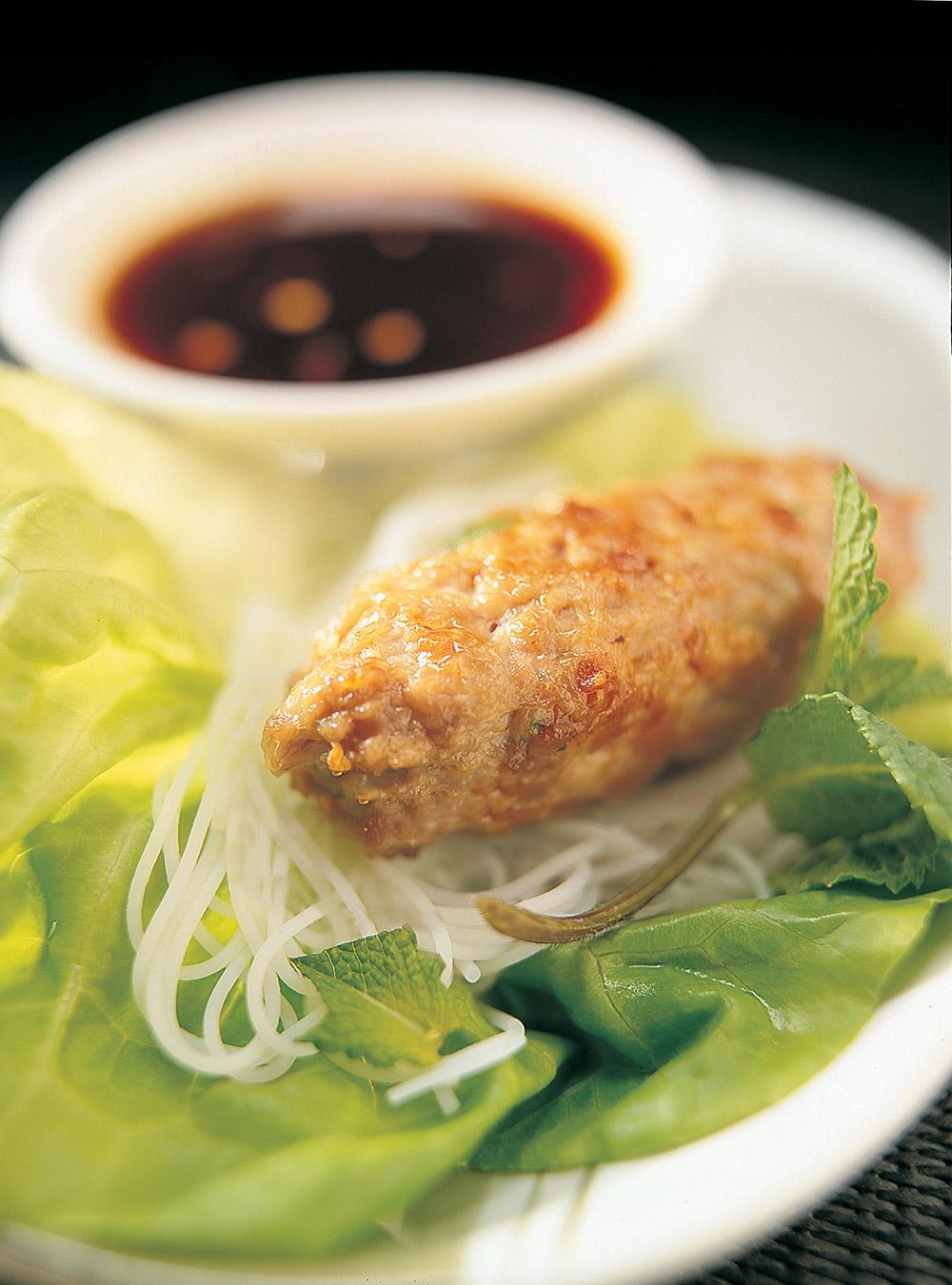 Brochettes de porc vietnamiennes   ricardo