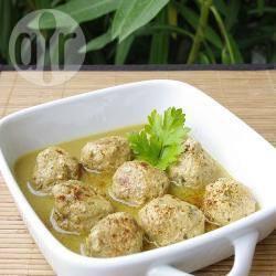 Recette boulettes de poulet colombo – toutes les recettes allrecipes