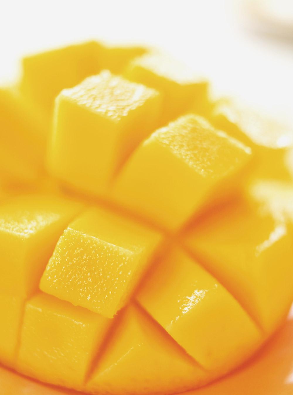 « tiramisu » à la mangue | ricardo