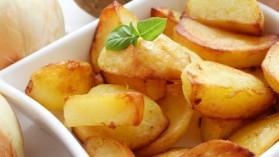 Poêlée de pommes de terre au romarin pour 4 personnes