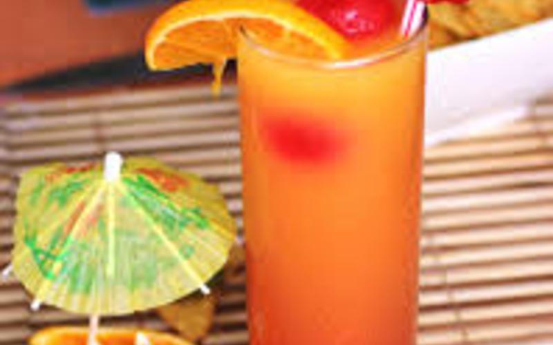 Recette Passion Cocktail Sans Alcool Economique Et Express