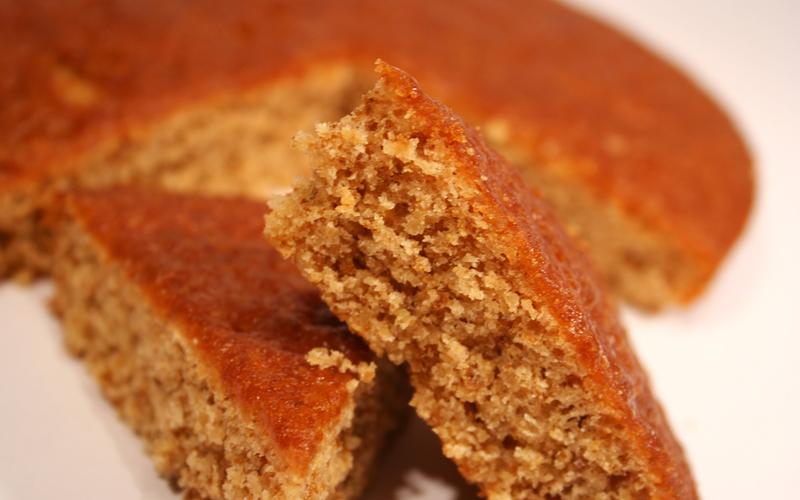 Recette Cake Au Bleu D Auvergne Et Noix