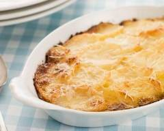 Recette gratin dauphinois traditionnel