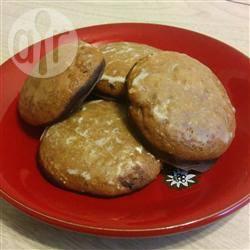 Recette pain d'épice de nuremberg ou lebkuchen – toutes les ...