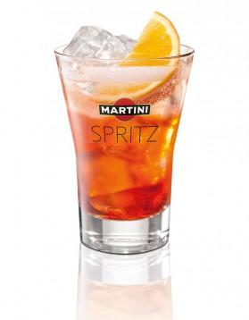 Cocktail martini spritz pour 1 personne