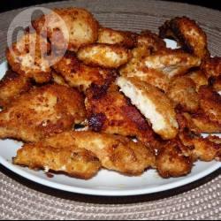 Recette nuggets de poulet panés – toutes les recettes allrecipes