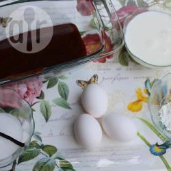Recette crème renversée traditionnelle – toutes les recettes ...