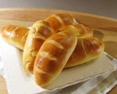 Recette petits pains viennois
