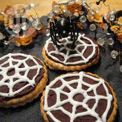 Recette petits princes toiles d'araignées – toutes les recettes ...