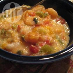 Recette polenta de crevettes – toutes les recettes allrecipes