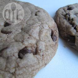Recette les cookies aux pépites de chocolat préférés de mes ...