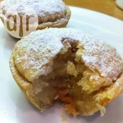 Recette mini tourtes aux pommes et à la sauce caramel – toutes les ...