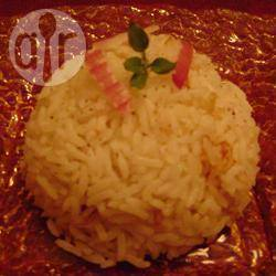 Recette riz pilaf à l'oignon rouge – toutes les recettes allrecipes