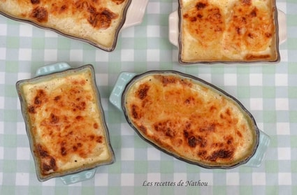 gratin dauphinois traditionnel recette. Black Bedroom Furniture Sets. Home Design Ideas