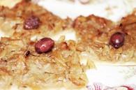 Recette de pissaladière aux oignons confits, anchois et olives